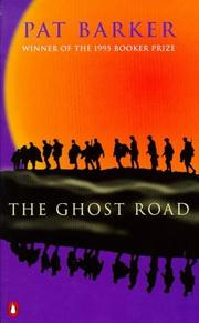 Cover of: Ghost Road, the