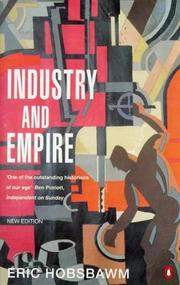 Cover of: Industry and Empire