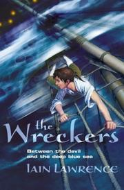 Cover of: The Wreckers (High Seas Adventure)