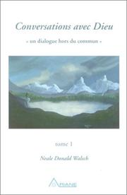 Cover of: Conversations avec Dieu, tome 1