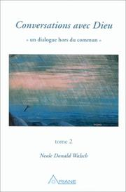 Cover of: Conversations avec Dieu, tome 2