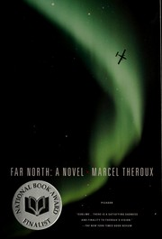 Cover of: Far North | Marcel Theroux