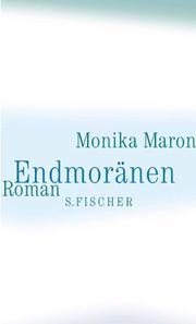 Cover of: Endmoränen