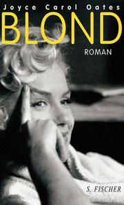 Cover of: Blond