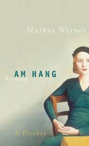 Cover of: Am Hang