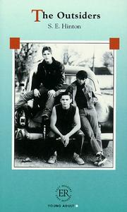 Cover of: The Outsiders.