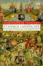 Cover of: Strange Landscape