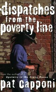 Cover of: Dispatches from the Poverty Line