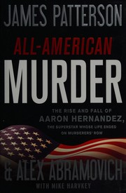 Cover of: All-American murder | James Patterson