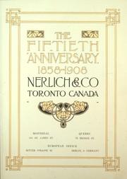 The fiftieth anniversary, 1858-1908