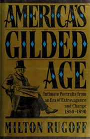America's Gilded Age