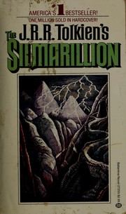 Cover of: The Silmarillion
