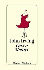 Cover of: Owen Meany