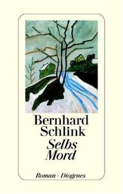 Cover of: Selbs Mord