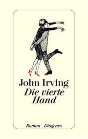 Cover of: Die vierte Hand