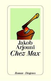 Cover of: Chez Max