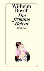 Cover of: Die fromme Helene
