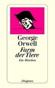Cover of: Farm Der Tiere by George Orwell