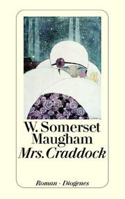 Cover of: Mrs. Craddock
