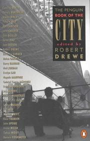 Cover of: The Penguin Book of the City
