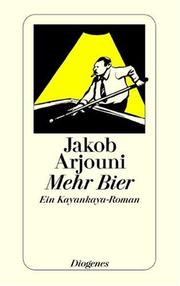 Cover of: Mehr Bier