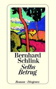 Cover of: Selbs Betrug