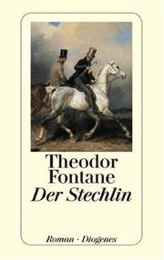 Cover of: Der Stechlin: Roman