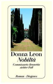 Cover of: Nobilita