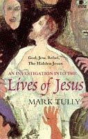 Cover of: The Lives of Jesus
