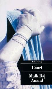 Cover of: UT, Nr.33, Gauri