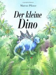 Cover of: Der Kleine Dino
