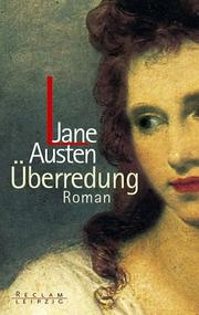 Cover of: Überredung