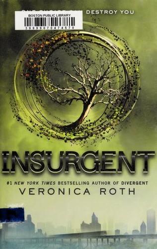 Divergent / Insurgent
