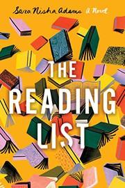 The reading list : by Adams, Sara Nisha,