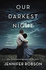 Our darkest night by Robson, Jennifer,