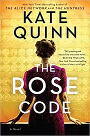The Rose Code by Quinn, Kate,