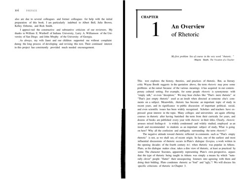 Image 0 of The History and Theory of Rhetoric (4th Edition)