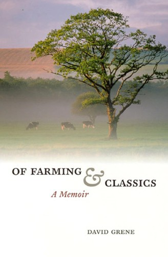 Image 0 of Of Farming and Classics: A Memoir