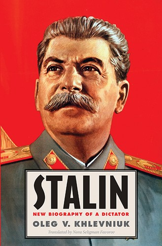 Image 0 of Stalin: New Biography of a Dictator