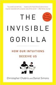 Le gorille invisible