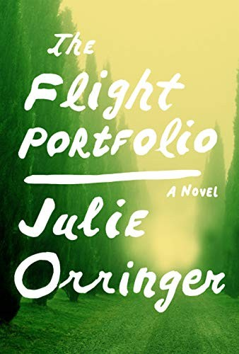 Image 0 of The Flight Portfolio: A novel