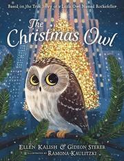 The Christmas owl : by Kalish, Ellen,