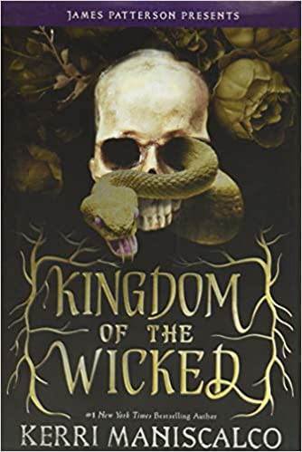 Kingdom of the Wicked (Kingdom of the Wicked, 1)