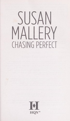Chasing Perfect (Fool's Gold, Book 1)