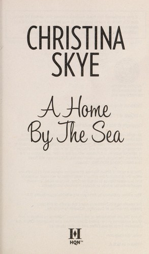 A Home by the Sea (Hqn)