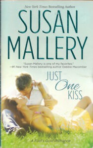 Just One Kiss (Fool's Gold, Book 11) (Fool's Gold, 11)