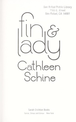 Fin & Lady: A Novel