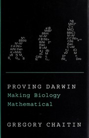 ProvingDarwin