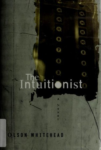 Image 0 of The Intuitionist