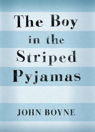 The Boy in the Striped Pajamas by Boyne, John (2006) Hardcover
